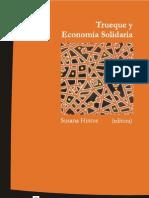 Trueque y Economía Solidaria