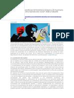 Crítica de Rosa Luxemburgo Del Feminismo Burgués y de La Primera Tentativa de Teoría de La Reproducción Social
