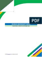 Daftar Rumus Excel Lengkap PDF