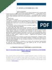 Fisco e Diritto - Corte Di Cassazione n 19951 2010