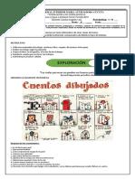 Guía Géneros Periodísticos 2019
