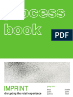 "HXOUSE Call - Group 008 Process Book - ""IMPRINT"""