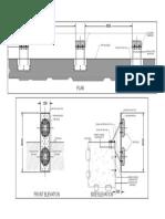 Marine Fendering Layout1