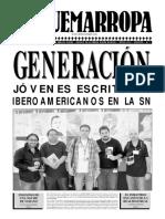 A Quemarropa - Semana Negra de Gijon - 7_2013