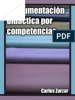 Instrumentacion Didactica Por Competencias
