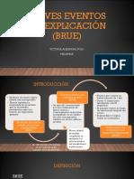 BREVES EVENTOS SIN EXPLICACIÓN (BRUE).pptx