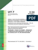 T-REC-E.164-201011-I!!PDF-S