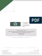 Bases Cognitivas y Motivacionales de La Capacidad Humana Para Las Relaciones Interpersonales- Gomez y Marrero