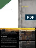 Driv3r - Manual PC