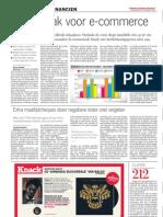 DSOnline- Internetpenetratie Belgie