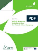 Handbuch Vielfalt Leben