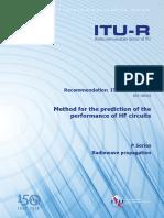 R-REC-P.533-13-201507-I!!PDF-E