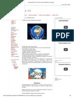 Ecología CBTA 173_ Primer Secuencia Didáctica de Ecología