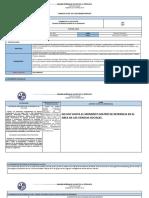 8-1-Plan de Clase Sociales Octavo Periodo 1