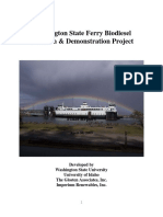 Final Report Final BioDiesel