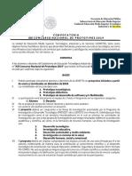 UEMSTIS Convocatoria-Prototipos 2019