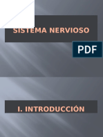 Anatomía 2018, Sistema Nervioso Parte 1