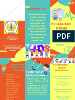 Leaflet Hospitalisasi