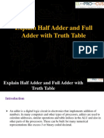 283208623-Explain-Half-Adder-and-Full-Adder-with-Truth-Table.pptx