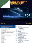 Ray Gun Revival magazine, Issue 45