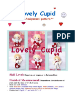 CrLovely Cupid