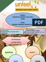 Sejarah Tasawuf Dalam Islam
