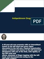 2017_Antiparkinsons and Antiepileptics