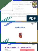 Farmacologia Del Aparato Vascular
