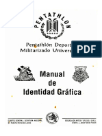 PDMU Manual de Identidad Grafica