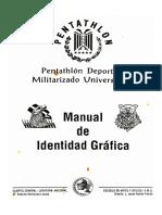 PDMU Manual de Identidad Grafica