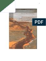 Minería Extractiva y deterioro ambiental en América Latina