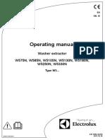Installation Manual w5180