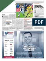 La Gazzetta Dello Sport 23-01-2019 - Serie B