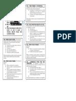 Notes - 1st Exam