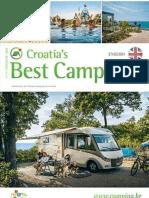 Croatia's Best Camps 2021 ENGLISH