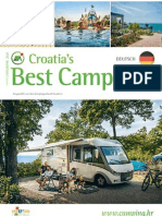 Croatia's Best Camps 2021 DEUTSCH