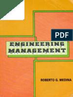 Engineering Management Part 1 (1)