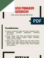 Evaluasi Program Kesehatan.pptx