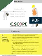 C scope