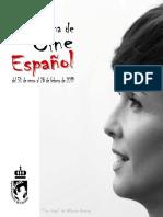 XXI  Semana del Cine Español de Coslada