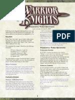 WarriorKnights_v2