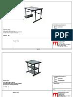 Tables Catalogue Fixed