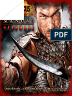 Kronos Games Spartacus Manual Fanmade Br