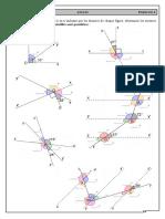 Chap 06 - Ex 4 - Calculs d'Angles - CORRIGE