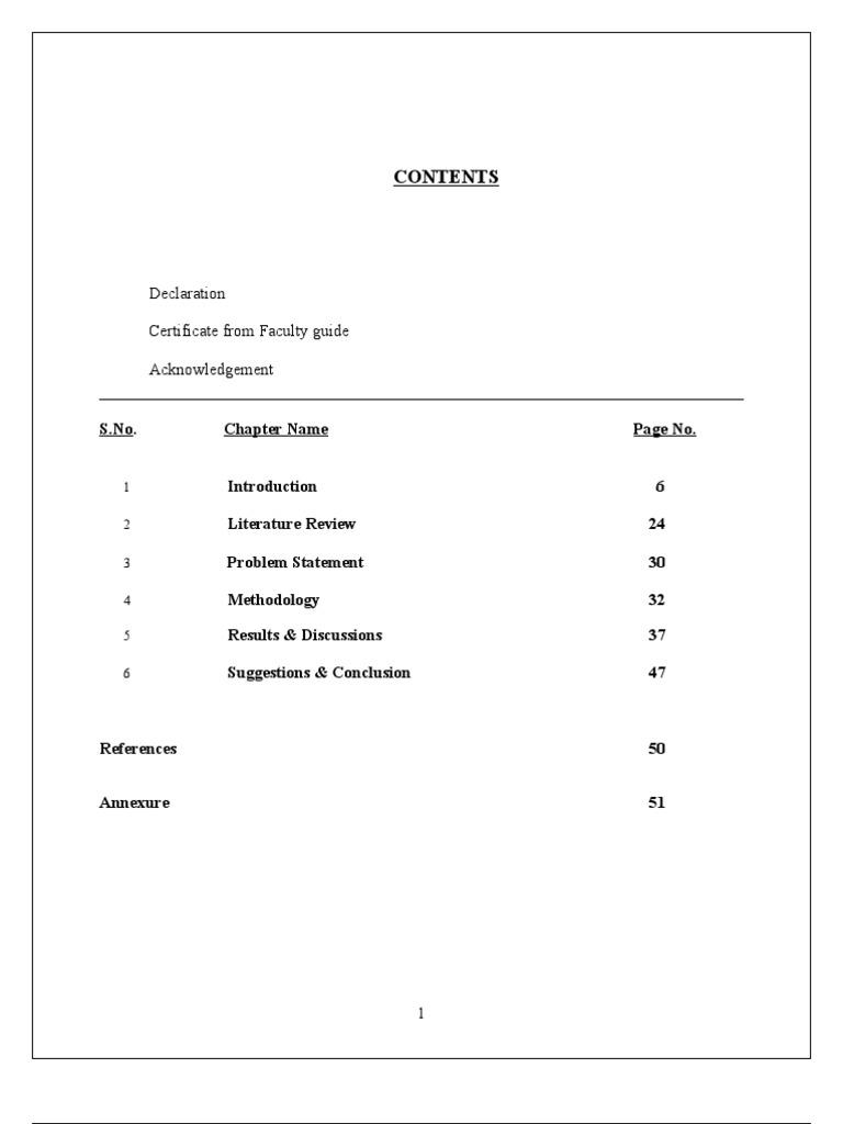 Marketing Dissertation Topics for FREE