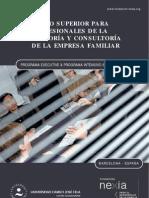 Curso Consult Ores 2010-2011 e Intensivo Mayo 2011