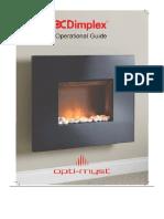 Opti-Myst Operational Guide June 2016
