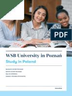 Poznan Eng 2019