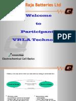 Amara Raja Technicial -Presentation.ppt