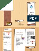 polip endometrium
